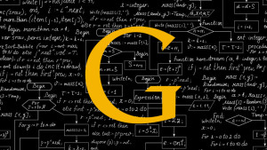 Google Algorithm SEO
